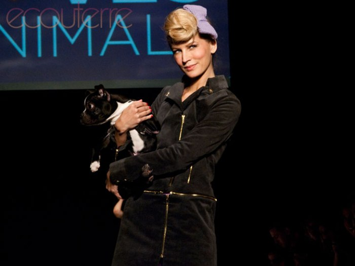 Foto 1 Fashion Loves Animals de Vaute Couture