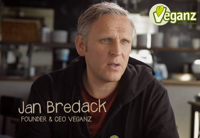 Jan Bredack Founder & CEO