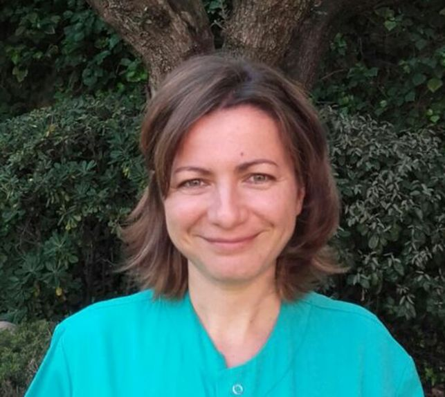 """Entrevista Dra. Martínez Biarge: """"Una alimentación vegetariana o vegana es un regalo de salud para nuestroshijos"""""""