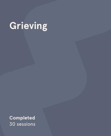 Pack grieving de Headspace